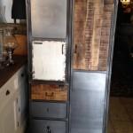 vintage kabinet