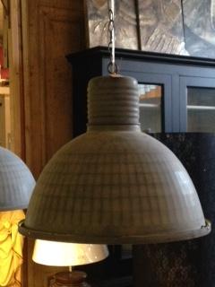 hanglamp met gals